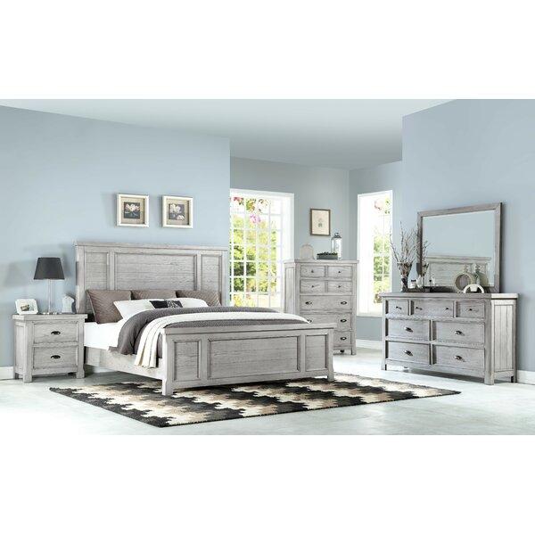 Scheller Standard Configurable Bedroom Set by Breakwater Bay