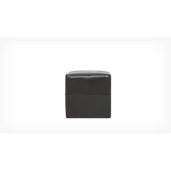 Rubix Cube Ottoman by EQ3