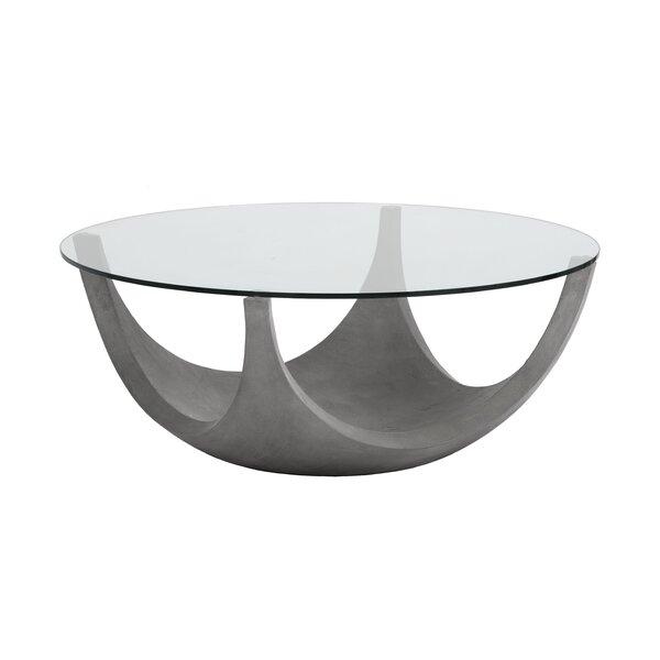 Mixt Lia Coffee Table by Sunpan Modern