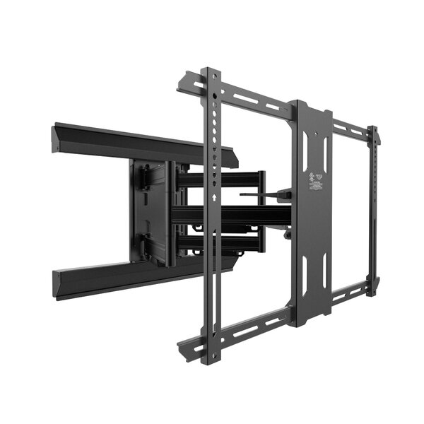Pro Series Extending Arm Wall Mount 37-80 LCD by Kanto