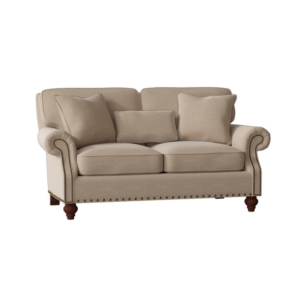 Review Brianne Sofa