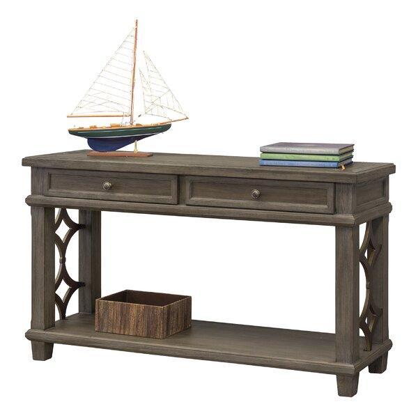 Home & Outdoor McMillan Sofa Back Console Table