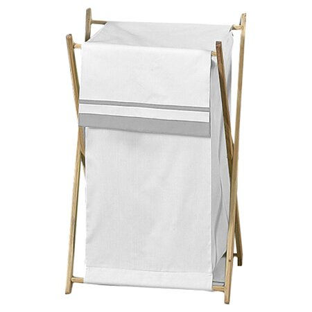 Hotel Laundry Hamper by Sweet Jojo Designs