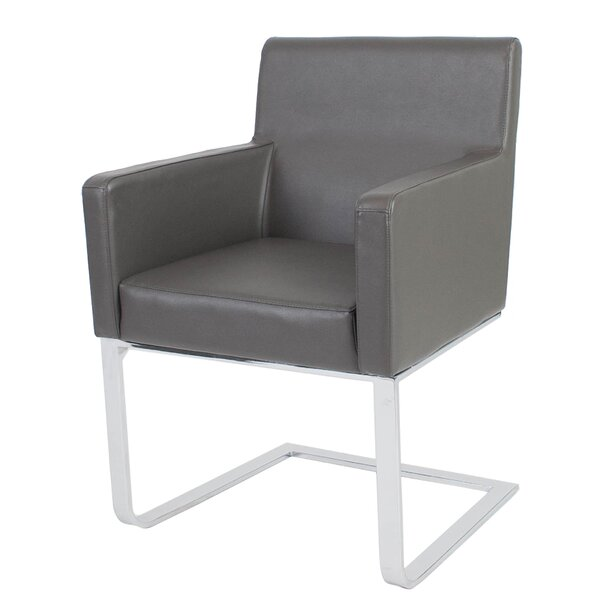 Nevaeh Upholstered Dining Chair by Orren Ellis Orren Ellis