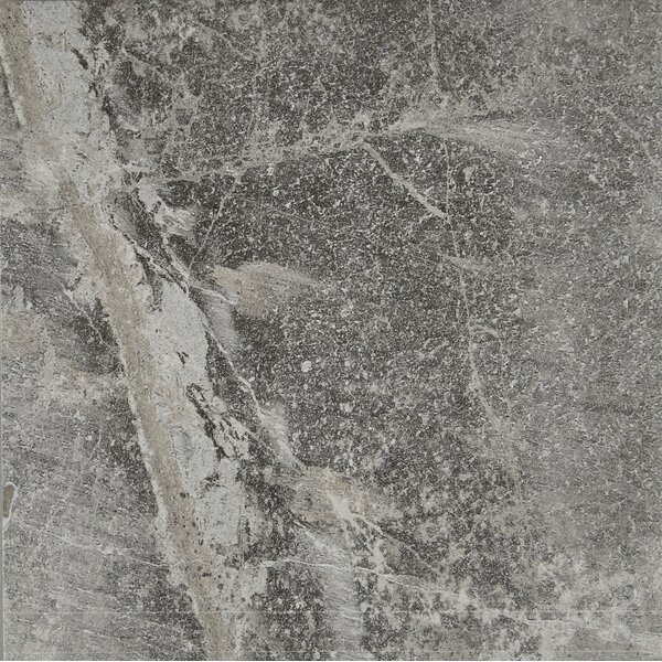 Ramires 13 x 13 Porcelain Field Tile in Subtle Grey by Itona Tile
