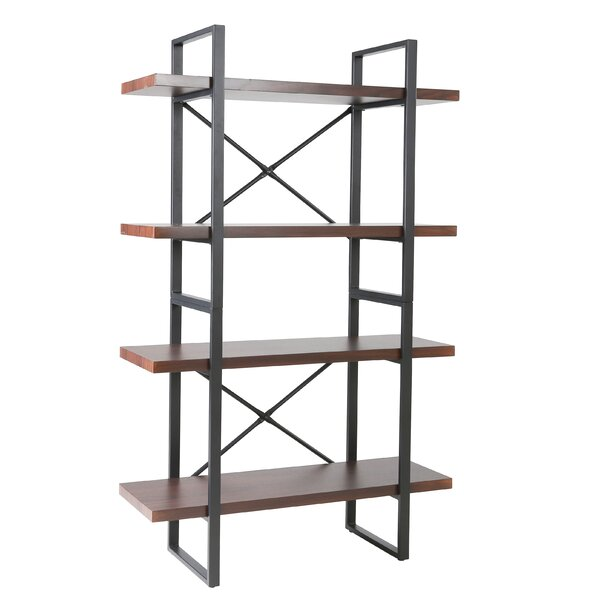 Annandale Etagere Bookcase By Gracie Oaks