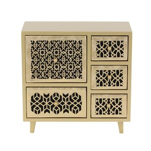 Jewelry Box by World Menagerie