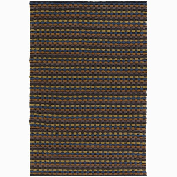 Eastweald Stripe Rug by Longshore Tides