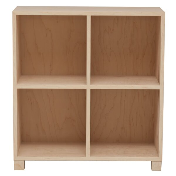 Media Multimedia Lp Record Cube Unit Bookcase by Urbangreen Furniture