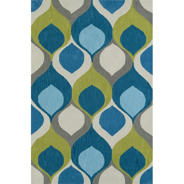 Rowley Multi Area Rug by George Oliver