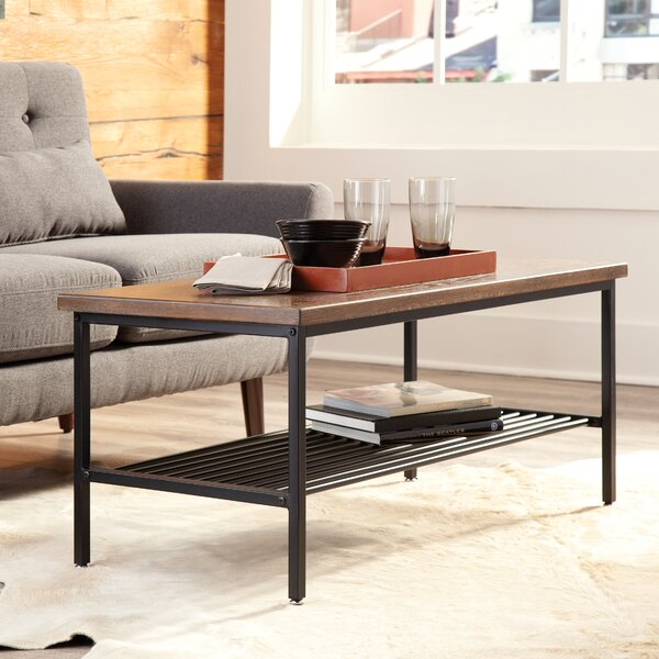 Gerber Coffee Table By Gracie Oaks