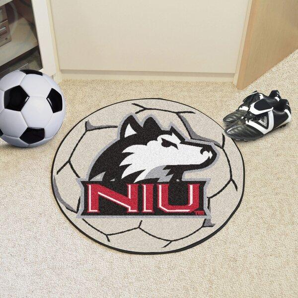 NCAA Northern Illinois University Soccer Ball by FANMATS