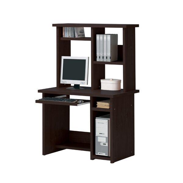 Koester Desk with Hutch