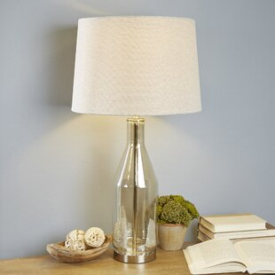 Compare Matthou Table Lamp By Birch Lane™