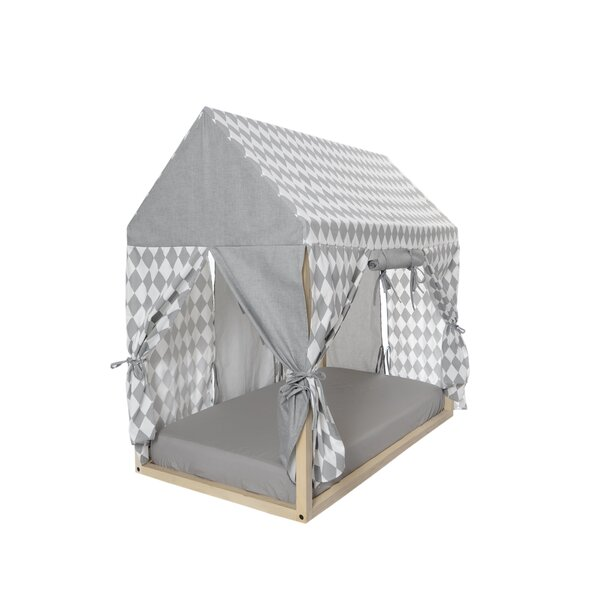 Full Coverage Pop-Up Play Tent by KidiComfort