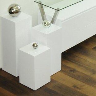 Online Reviews Funderburg Nesting Tables (Set of 3) ByLatitude Run