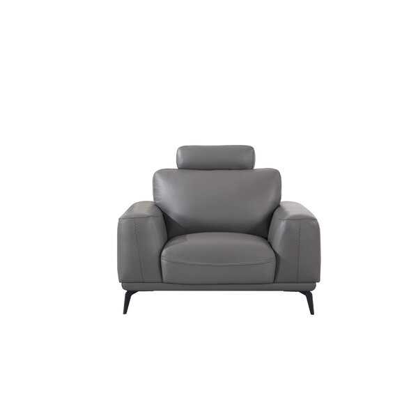 Auberon Armchair by Brayden Studio