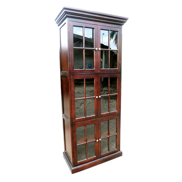 Library Standard Bookcase by D-Art Collection