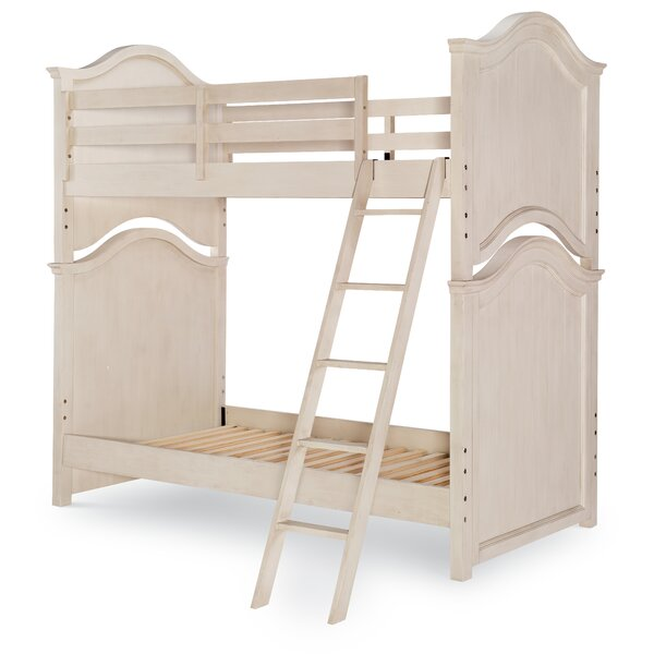 Hagans Complete Bunk Bed by Harriet Bee