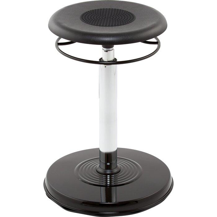 Groovy Teen College Hi Rise Height Adjustable Active Stool Inzonedesignstudio Interior Chair Design Inzonedesignstudiocom