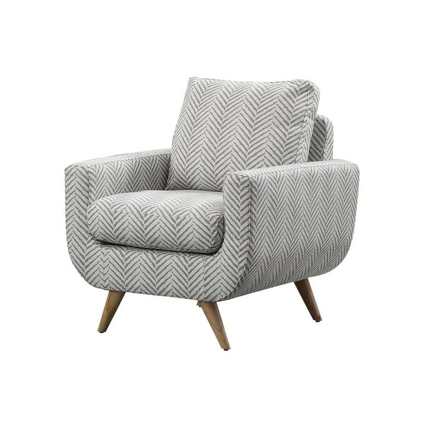 Arguelles Armchair by Foundry Select