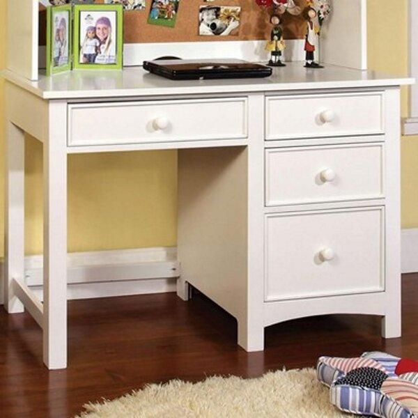 Omnus Desk with Hutch