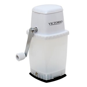 Hand Crank Ice Crusher