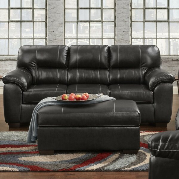 Rainsburg Sleeper Configurable Living Room Set by Red Barrel Studio