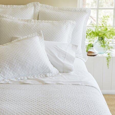 Woodway Quilt Set