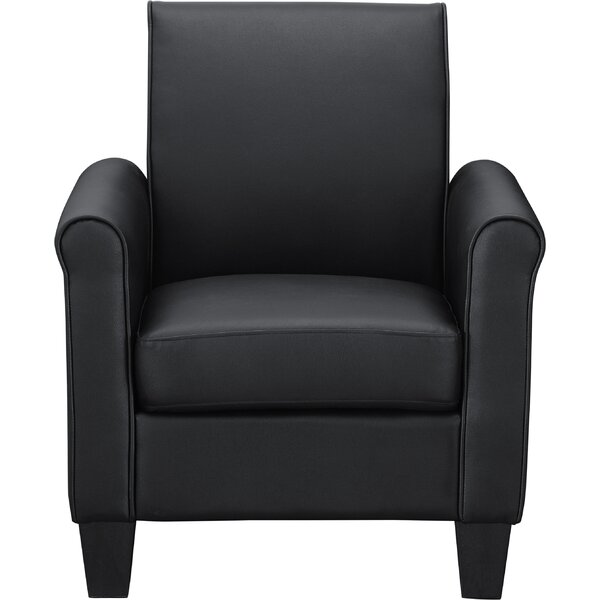 Andromeda Armchair by Charlton Home