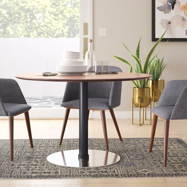 Jenning Dining Table by Orren Ellis