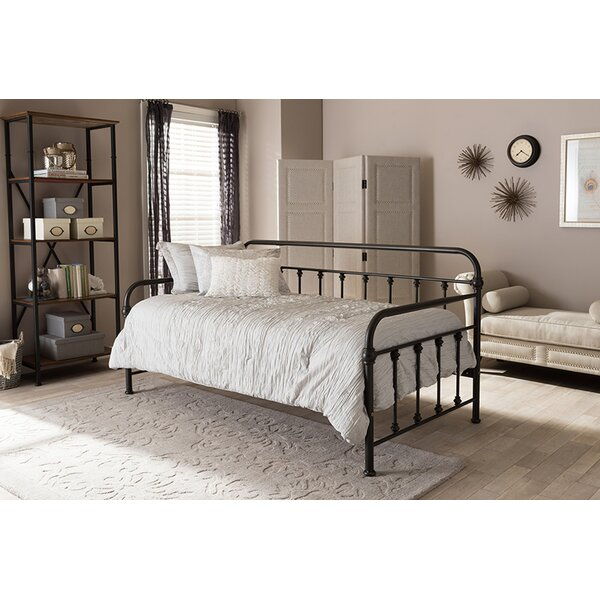 Deaver Twin Daybed By Ophelia & Co.