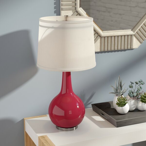 Theodorus 28 Table Lamp by Mercury Row