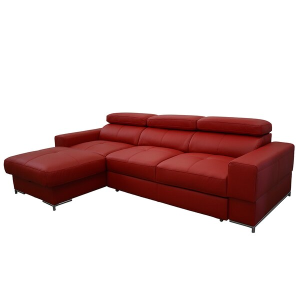 Boxford Sleeper Sectional By Latitude Run