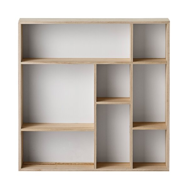 Luttrell Wood Display Box with 8 Compartments by Ivy Bronx