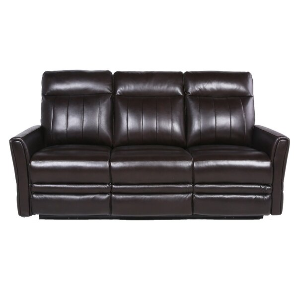 Valuable Today Darrow Reclining Sofa by Red Barrel Studio by Red Barrel Studio