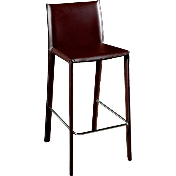 Crawford 25.5 Bar Stool (Set of 2) by Wholesale Interiors