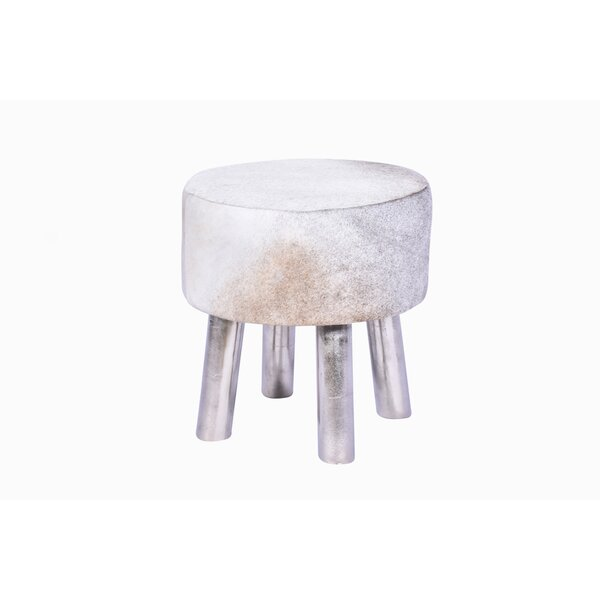 Camp Vanity Stool by Williston Forge