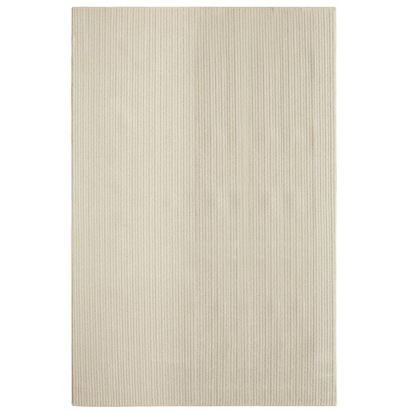 Bettie Silk Tan Area Rug by Latitude Run