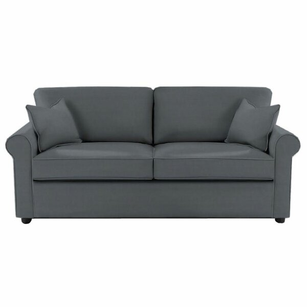 Holyoke Queen Sleeper Sofa by Charlton Home