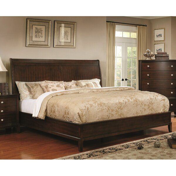 Blumer Standard Bed by Darby Home Co