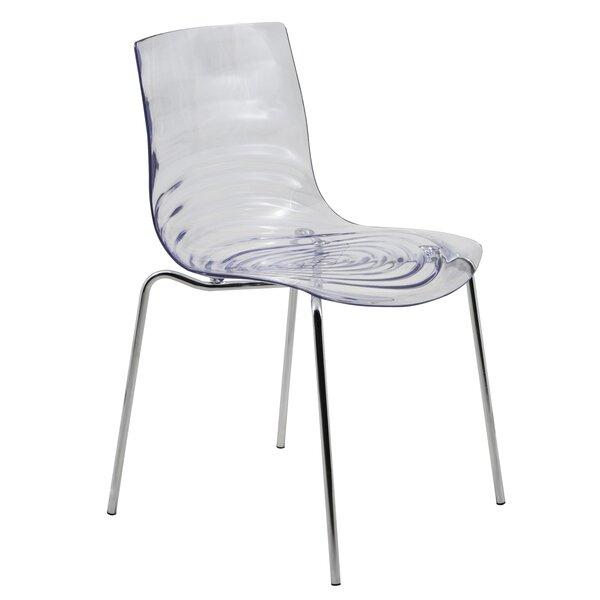 Astor Side Chair by LeisureMod