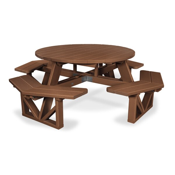 Park Picnic Table by POLYWOOD®