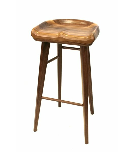 Bartonville 26 Bar Stool by Foundry Select