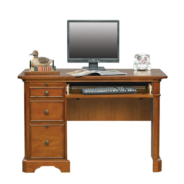 Chester Computer Desk by Alcott Hill