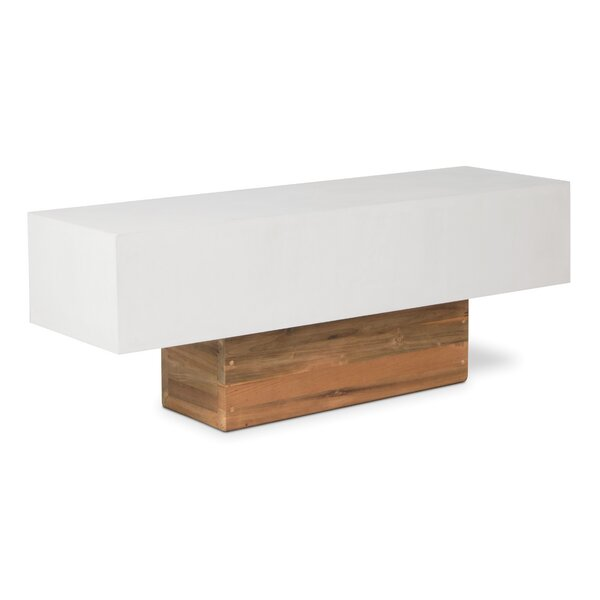 Perpetual Urban Teak Picnic Bench by Seasonal Living