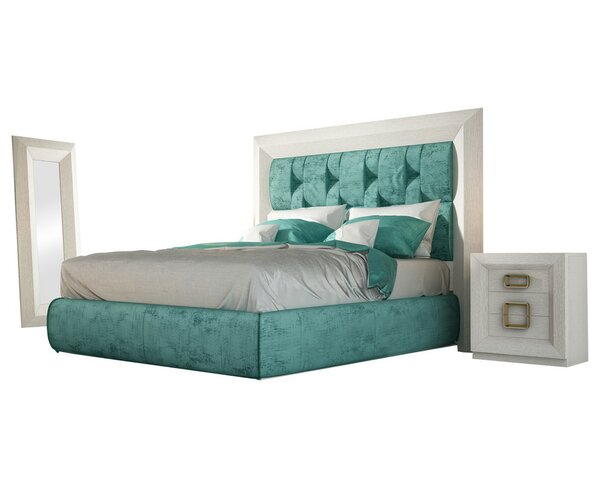 Kohr Standard 4 Piece Bedroom Set by Everly Quinn