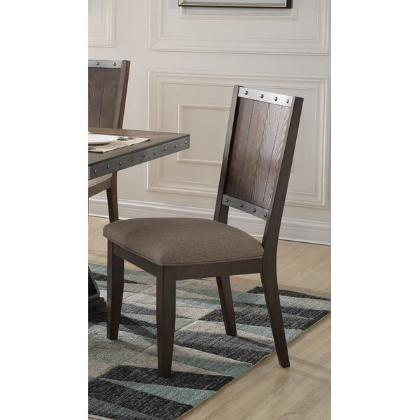 Lobos Side Chair (Set of 2) by Williston Forge