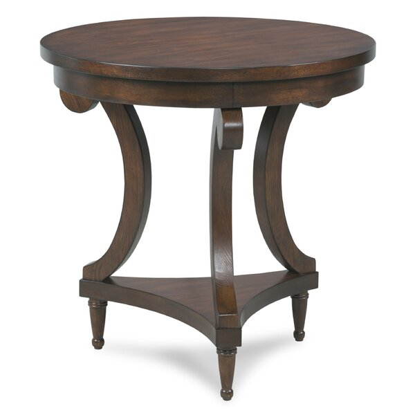 Belmont Accent End Table By Fairfield Chair