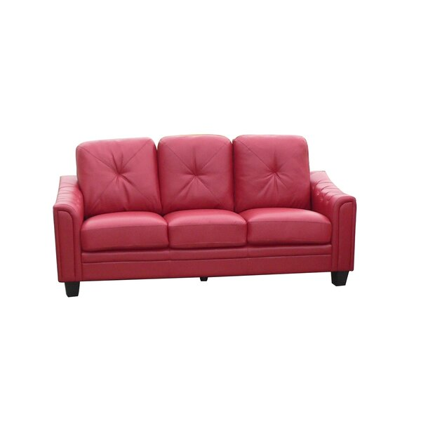 Internet Shopping Clendenin Sofa by Latitude Run by Latitude Run